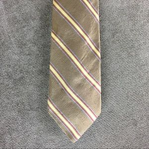 Givenchy for Saks Fifth Avenue Silk Men's Tie